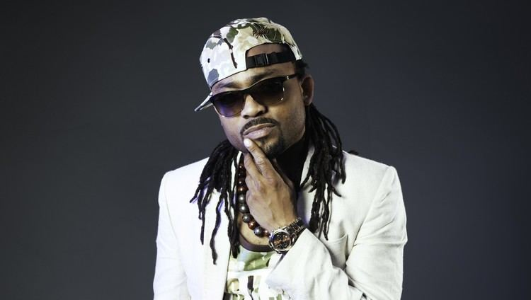 Machel Montano Machel Montano to star in new film 39Scandalous39
