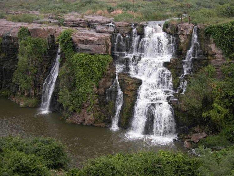 Macherla in the past, History of Macherla