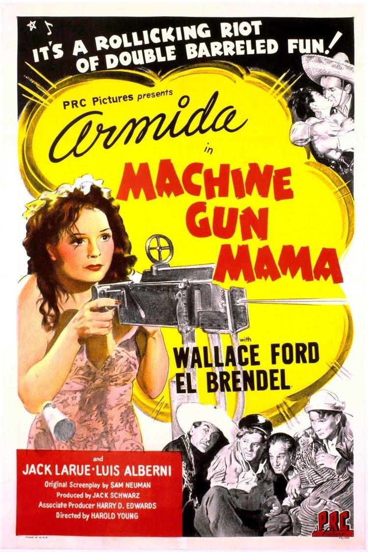 Machine Gun Mama wwwgstaticcomtvthumbmovieposters55685p55685