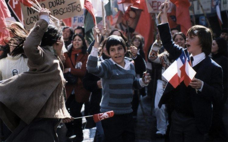 Machuca 7 Chilean Movies You Need to Watch