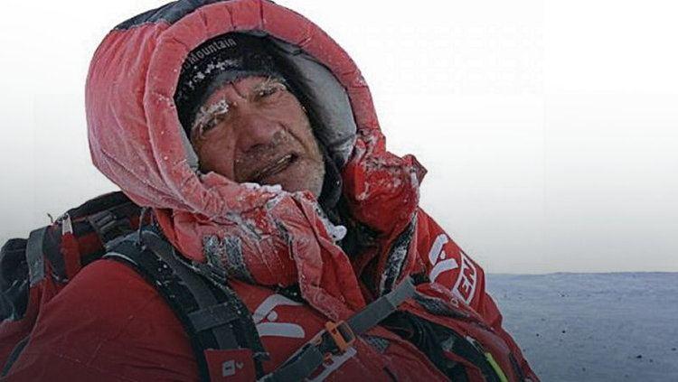 Maciej Berbeka Jacek Berbeka ostro o sprawie Broad Peak to byo