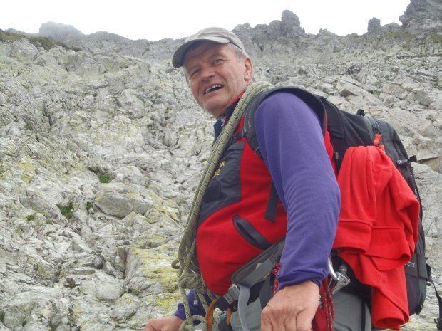 Maciej Berbeka Tragic Year in Himalaya Gripped Magazine