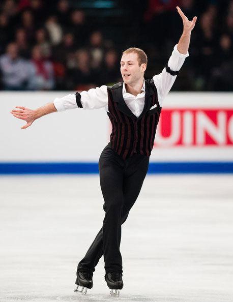 Maciej Cieplucha Maciej Cieplucha Ice Skates Edea