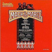 Mack and Mabel httpsuploadwikimediaorgwikipediaenthumb6