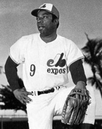 Mack Jones 1960s Baseball Blog Tag Henry Aaron