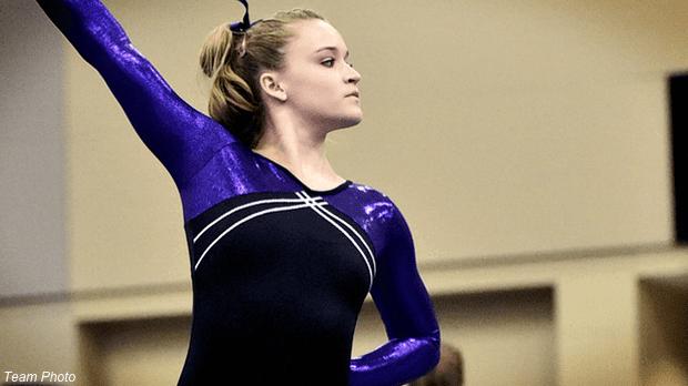 Mackenzie Brannan Incoming Freshmen Alabama FloGymnastics