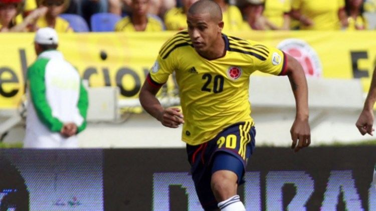 Macnelly Torres Macnelly Torres Colombia 5 Bolivia 0 2do tiempo 22032013 YouTube