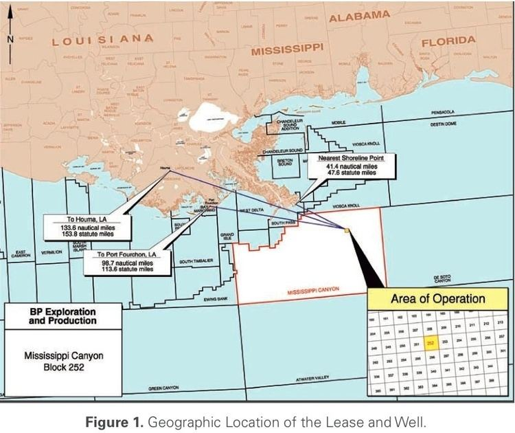Macondo Prospect Offshore Drilling Safety After Macondo