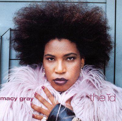 Macy Gray The Id Macy Gray Songs Reviews Credits AllMusic