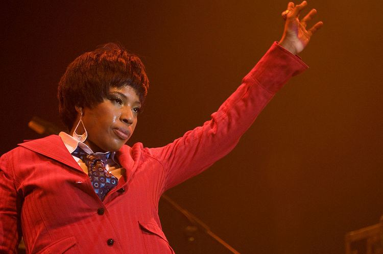 Macy Gray discography