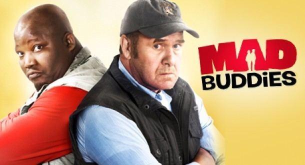 Mad Buddies Mad Buddies Movie Review Leon Schuster
