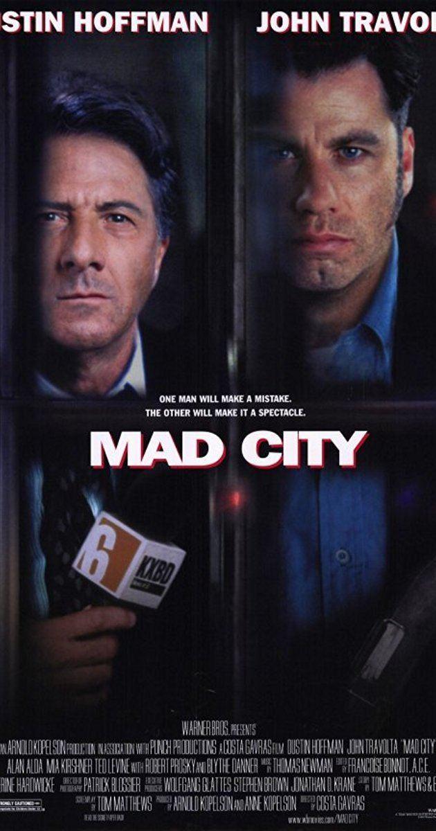 Mad City (film) Mad City 1997 IMDb