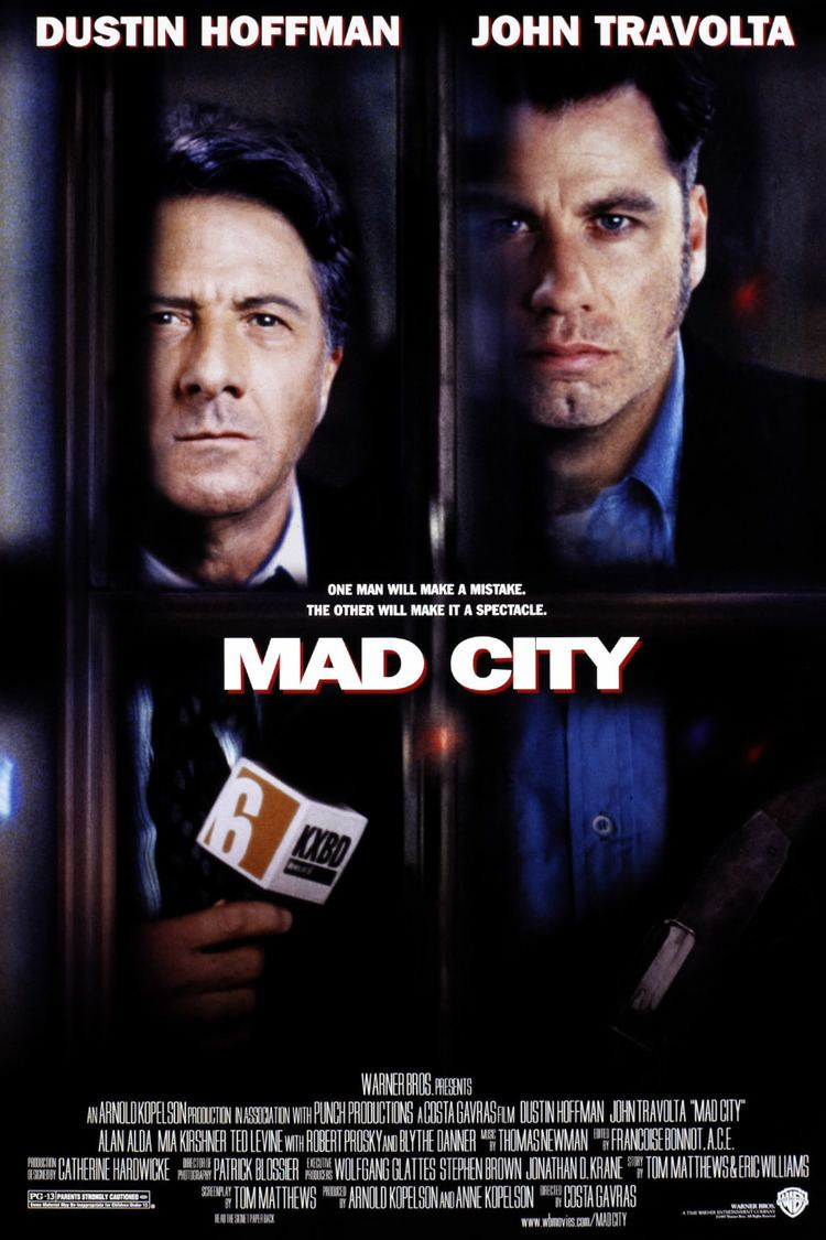 Mad City (film) wwwgstaticcomtvthumbmovieposters20007p20007