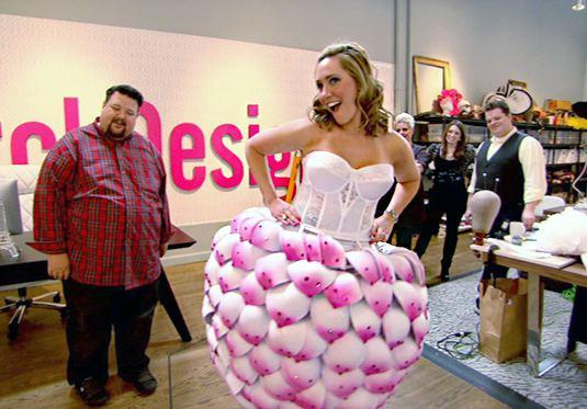 Mad Fashion Watch Episode 9 A Brastrocity Mad Fashion