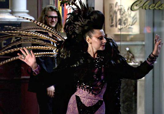 Mad Fashion Victorian Punk39d Mad Fashion Blog