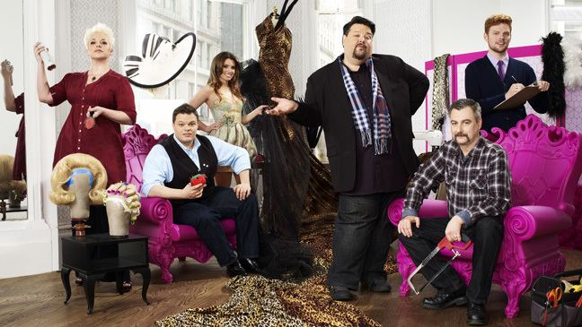 Mad Fashion Mad Fashion TV Review Hollywood Reporter