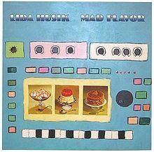 Mad Flavor httpsuploadwikimediaorgwikipediaenthumb4