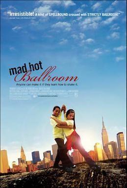 Mad Hot Ballroom Mad Hot Ballroom Wikipedia