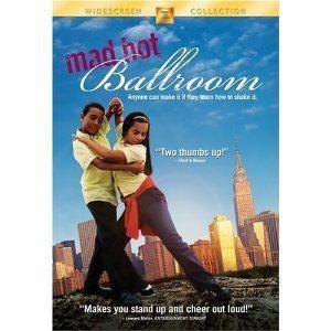 Mad Hot Ballroom Mad Hot Ballroom Spanish Dance elmundodebirch