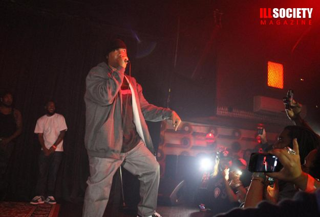 Mad Lion Recap HipHop Live NYC Edition With KRSONE Mad Lion