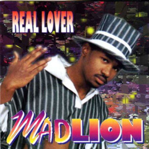 Mad Lion Mad Lion Real Lover VP Records