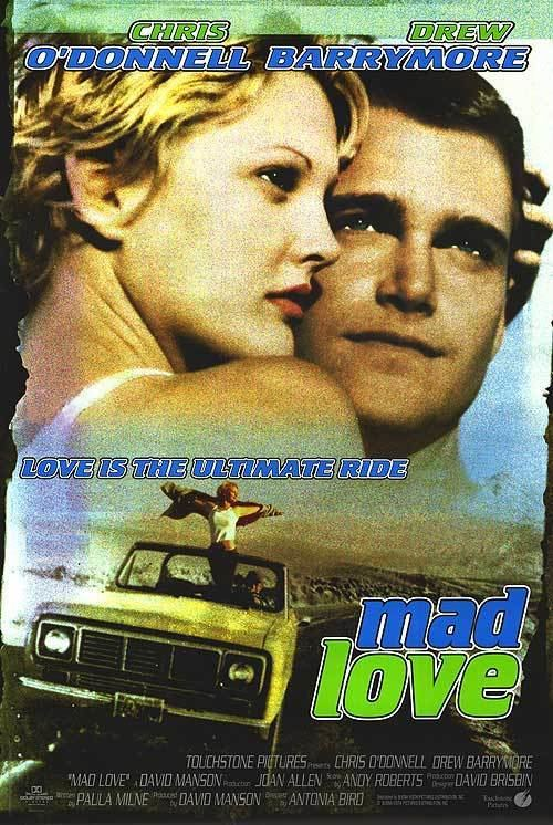Mad Love (1995 film) So It Goes Mad Love 1995