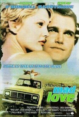 Mad Love (1995 film) Mad Love 1995 film Wikipedia