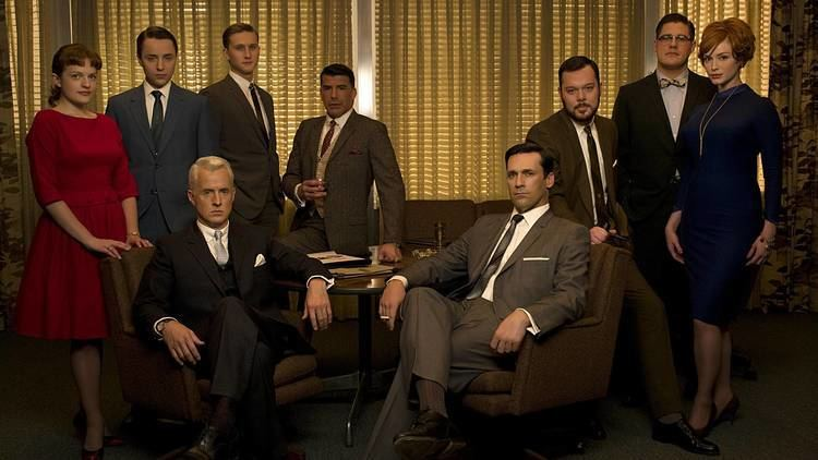 Mad Men What Can PR Professionals Learn From Mad Men 5WPR