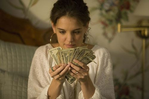 Mad Money (film) Mad Money Comment and Review
