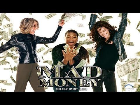 Mad Money (film) Mad Money Movie Diane Keaton Talks about the film Behind The