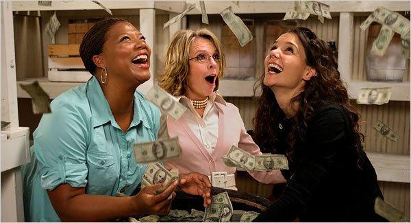 Mad Money (film) MAD MONEY 1 STAR Richard Crouse