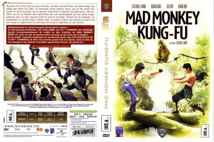 Mad Monkey Kung Fu Mad Monkey Kung Fu Photos Mad Monkey Kung Fu Images Ravepad the