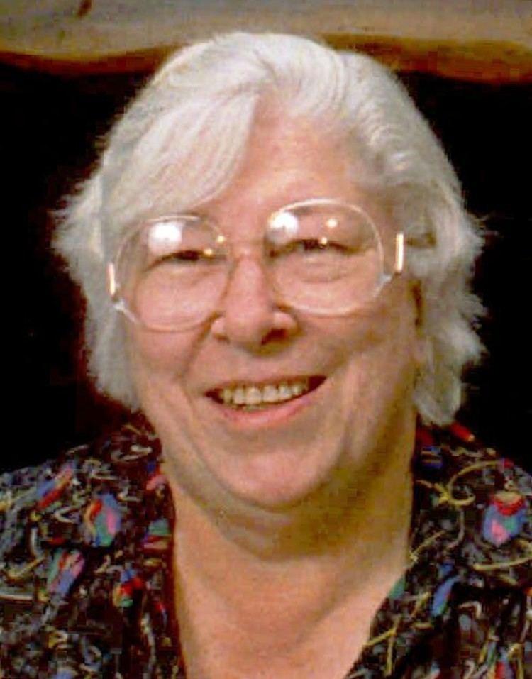 Madalyn Murray OHair