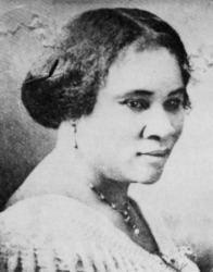 Madam C. J. Walker httpswebfilesuciedumcbrowngifwalkergif