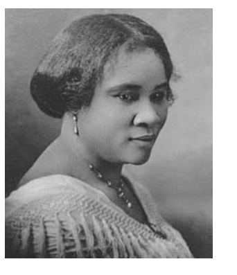 Madam C. J. Walker Madame CJ Walker Flickr Photo Sharing