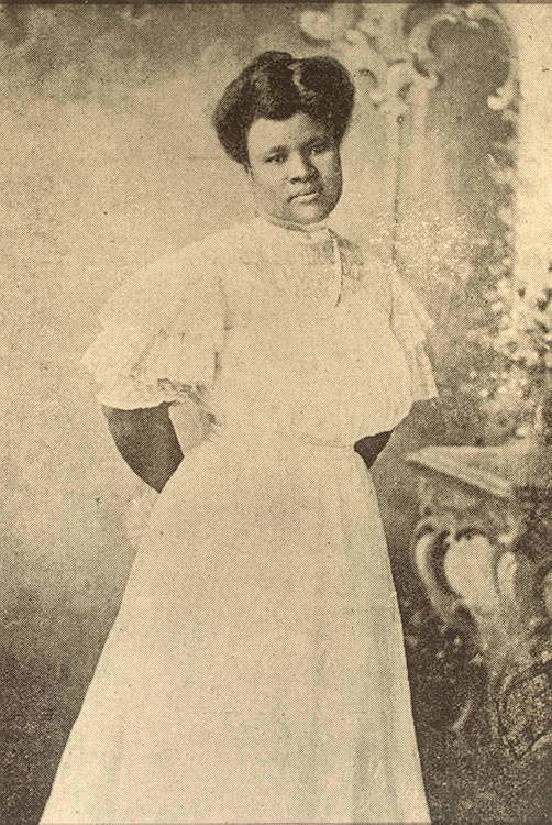 Madam C. J. Walker Rights for African American Women Educational Materials
