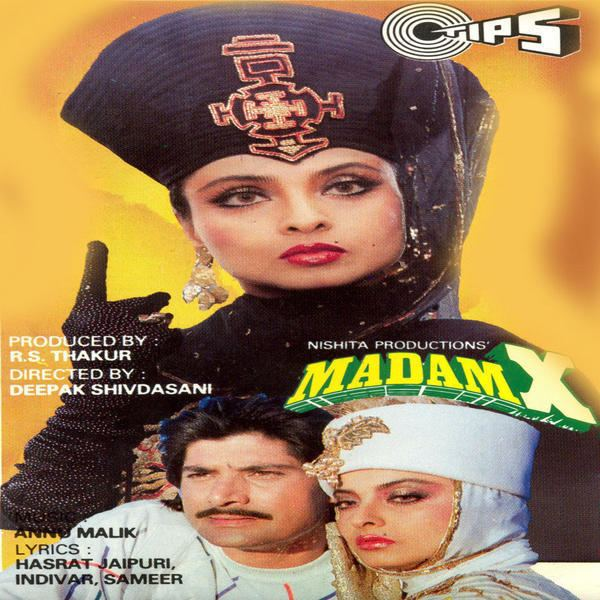 Madam X 1994 Mp3 Songs Bollywood Music
