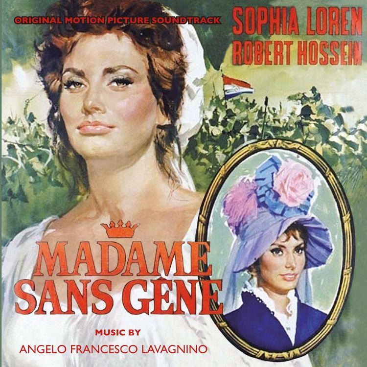 Madame (1961 film) Madame SansGne