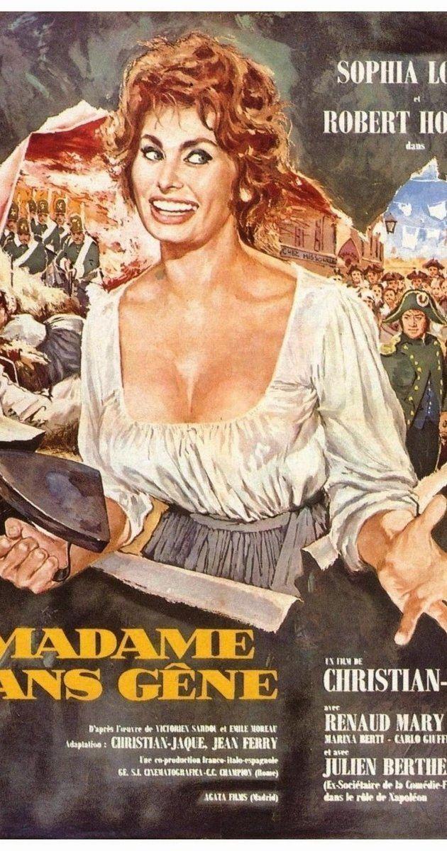 Madame (1961 film) Madame 1961 IMDb