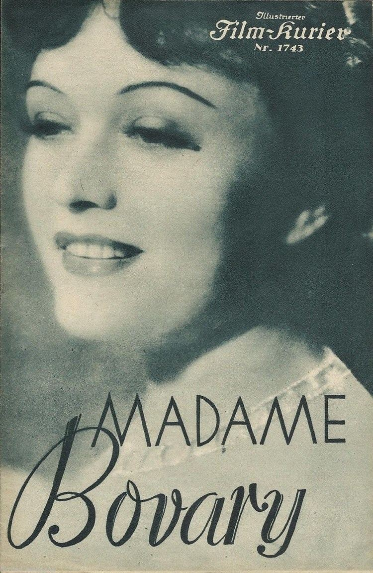 Madame Bovary (1937 film) wwwrarefilmsandmorecomMediaThumbs00040004300