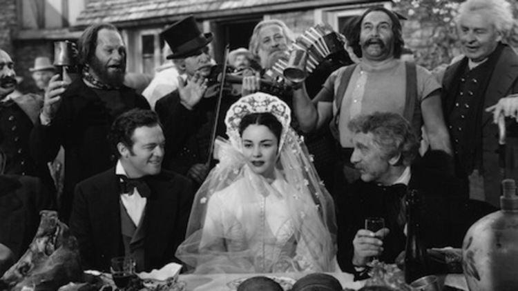 Madame Bovary (1949 film) Madame Bovary 1949 MUBI