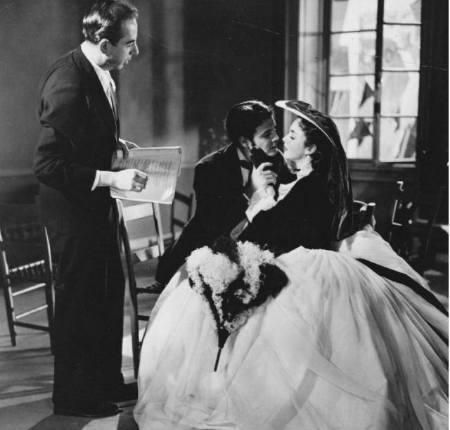 Madame Bovary (1949 film) Madame Bovary 1949 Christina Wehner