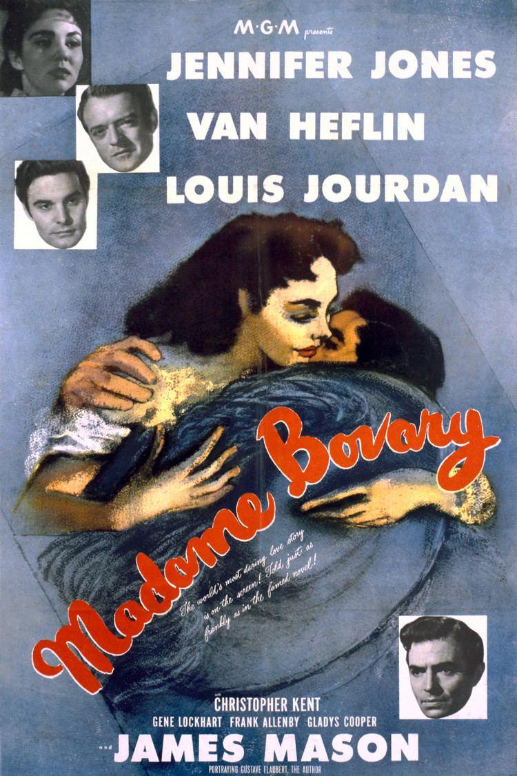 Madame Bovary (1949 film) wwwgstaticcomtvthumbmovieposters7571p7571p
