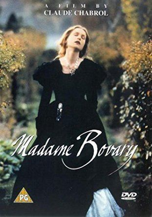Madame Bovary (1991 film) Madame Bovary 1991 DVD 1993 Amazoncouk Isabelle Huppert
