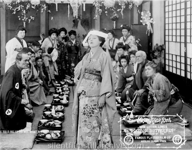 Madame Butterfly (1915 film) wwwsilentfilmstillarchivecomstillsmadamebutte
