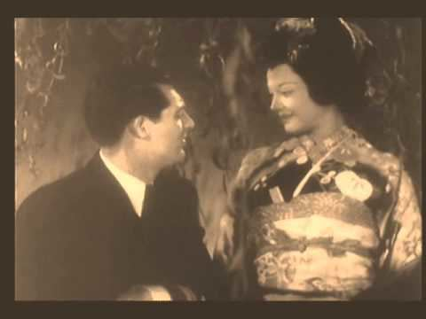 Madame Butterfly (1932 film) Madame Butterfly 1932 Sylvia Sidney Cary Grant 1 YouTube