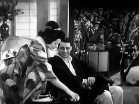 Madame Butterfly (1932 film) Madame Butterfly 1932 YouTube