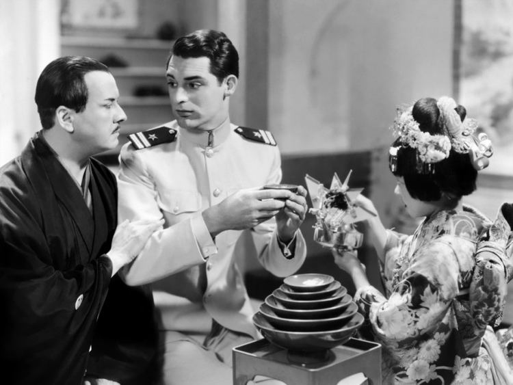 Madame Butterfly (1932 film) Madame Butterfly 1932