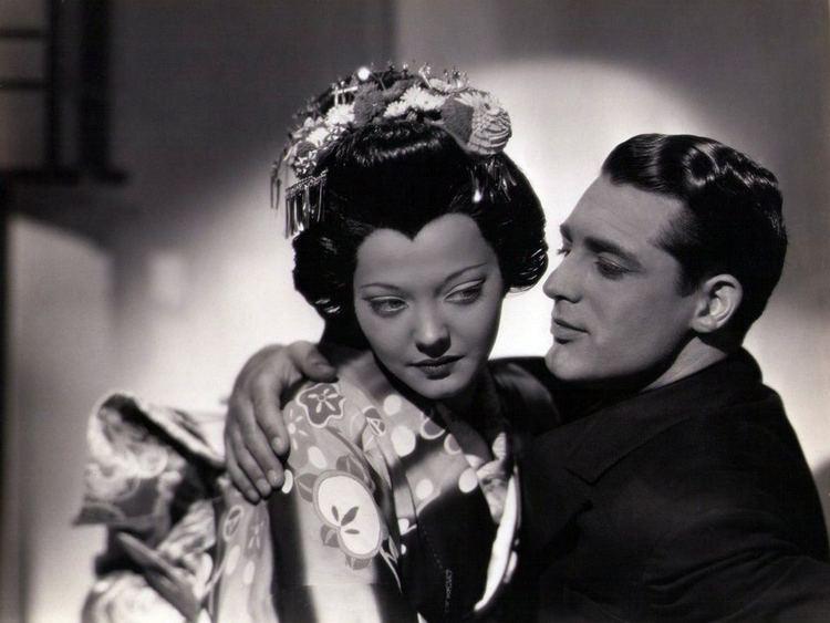 Madame Butterfly (1932 film) Madame Butterfly 1932 film Alchetron the free social encyclopedia