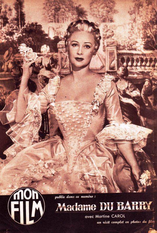 Madame du Barry (1954 film) httpsiskyrocknet475776414757pics297403245